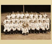 1932 New York Yankees Team PHOTO Print,World Series Champs Babe Ruth, Lou Gehrig