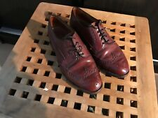 Burberry Shoes size 7.5
