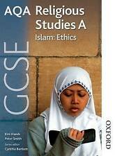 AQA GCSE Religious Studies A - Islam: Ethics by Oxford University Press (Paperba