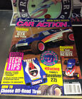 Vintage Rc Car Action Magazine June 1996 🇺🇸USA Shipped
