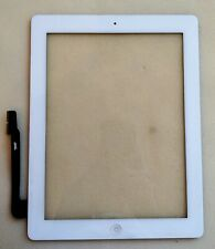 Genuine Apple iPad 4 Touchscreen Digitizer with Home Button