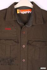 Vêtements chemises décontractées Superdry pour homme