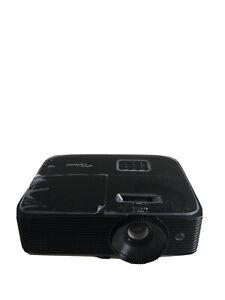 Optoma ultra HD146X 1080p FHD Full 3D home Cinema projector