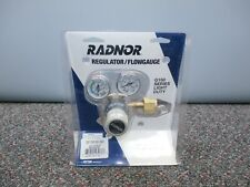 New Radnor Rad64003038 Flow Gauge Reg.,Co2,Cga-320