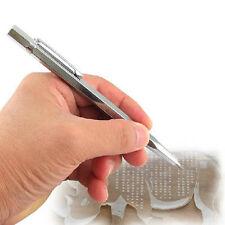 1x Carving Gravierstift Gravierer Graviergerät Gravur Stift Glas Metall Useful