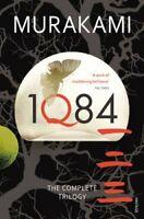 1Q84: Books 1, 2 and 3 by Haruki Murakami 9780099578079 | Brand New