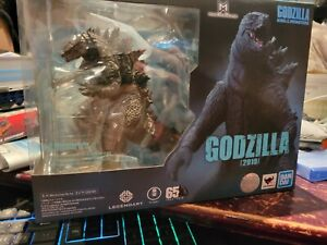 Godzilla King of The Monster S.H.MonsterArts Action Figure 2019 - BAS55276
