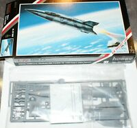 EMW A 9 Raketenprojekt von Special Hobby1/72