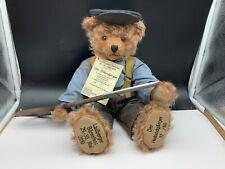 Hermann Teddy Bär 35 cm. Limitiert. Unbespielt. Top Zustand