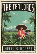 The Tea Lords by Hella S. Haasse (Hardback, 2010)
