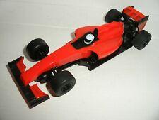 Scalextric - F1 Generic Ferrari Coloured Car (DPR) - NEW