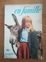 Hector Malot - En famille - raconté par C Olivier - film illustré 1966 ORTF