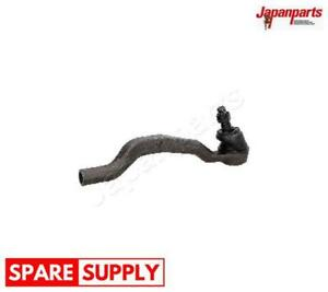 TIE ROD END FOR INFINITI JAPANPARTS TI-1014R FITS FRONT AXLE RIGHT