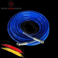 Airless paint sprayer hose 30 m