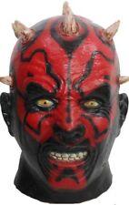 Prop Helemt Mask for Star War Darth Maul Wearable