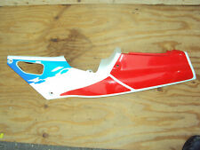 HONDA VFR400 NC30 REAR L/H SIDE PANEL