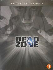 The Dead Zone : Season 3 (3 DVD)