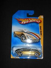 HOT WHEELS AVANT GARDE 2009 NEW MODELS 018/190 SHIPS FREE!