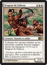 ▼▲▼ Vengeur de Gideon (Gideon's Avenger) M12 2012 #17 FRENCH Magic