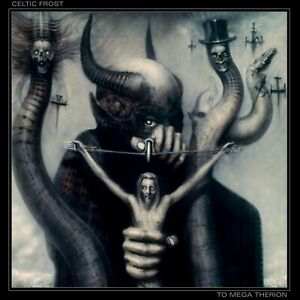 CELTIC FROST To Mega Therion BANNER HUGE 4X4 Ft Fabric Poster Tapestry Flag art