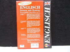 Anglais, apprendre avec systeme, dmv Software