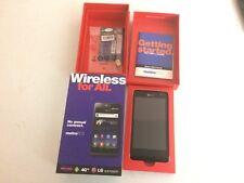 (FOR PARTS) LG Esteem MS910 - 8GB - Black (MetroPCS) Smartphone