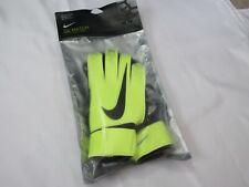 NEW!  Goalkeeper Gloves Nike GK Match 702 size 9 Soccer Football