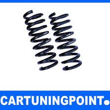 2x H&R Tieferlegungsfedern HA für Primastar Opel Vivaro Trafic 35mm aus 29334-2