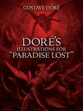 Dore's Illustrations for  Paradise Lost by Gustave Dore (Paperback, 1994)