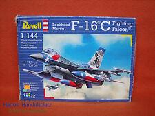 Revell ® 03992 Lockheed Martin F-16 C Fighting Falcon 1:144