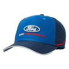 2018 Ford Performance Gt Team Cap - Le Mans - Rrp £25 - Free Shipping