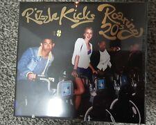 Rizzle Kicks -Rare Roaring 20s Signed Deluxe Edition box set