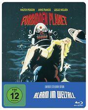 Alarm im Weltall – 1956 - Steelbook - [Blu-ray] [Limited Edition] - NEU (923)