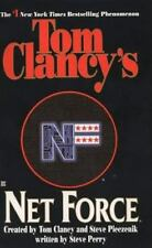 Net Force (Tom Clancy's Net Force, Book 1) by Perry, Steve