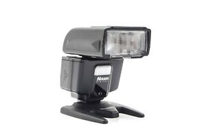 Nissin i40 Compact Flash for Sony E Mount Body