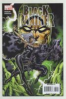 Black Panther #31 2007 Psycho-Man Fantastic Four Hudlin Francis Portela Marvel P