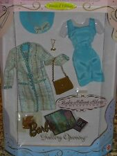 1997 BARBIE CLUB EXCLUSIVE MILLICENT ROBERTS GALLERY OPENING FASHION GIFT SET