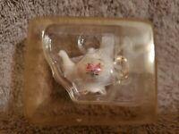 Hallmark Keepsake Ornament Miniature Teapot Afternoon Tea, 2003.
