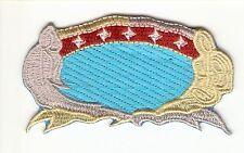 + BABYLON 5 Aufnäher Patch RANGER Logo