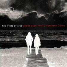 The White Stripes – Under Great White Northern Lights  2 × Vinyl, LP, Album  15
