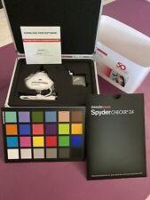 Datacolor SpyderX Elite Photo Tool Kit for Precision Color Control
