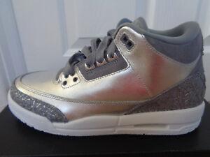 Nike Air Jordan 3 retro Prem HC trainers AA1243 020 uk 5.5 eu 38.5 us 6 Y NEW