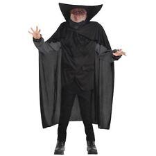 Costumi e travestimenti nero Amscan per carnevale e teatro per bambini e ragazzi
