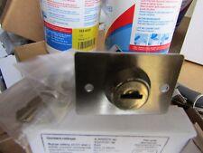 RS Pro Security Alarm Door & Window Switch Flush Pass Key 4A 250Vac  A9 335952
