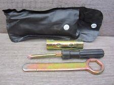 Bordwerkzeug Werkzeug SYM Fiddle II 50 Typ AW05W Bj.08