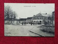 Gondreville - La Place