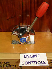 Single Engine Control Mteck Morse Teleflex Boat/Yacht/Cruiser/Barge/Farming