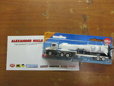 Siku 1614 Model Toy Low Loader With Rocket 1:87 Scale Replica Diecast Model Toy