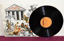 Newton Family, Marathon Athen, Pepita International SLPR 705 Vinyl LP 1981