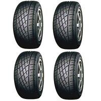 4 x 185/60/13 80H Yokohama A539 Performance Car Tyre (1856013)